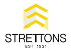 Strettons Logo