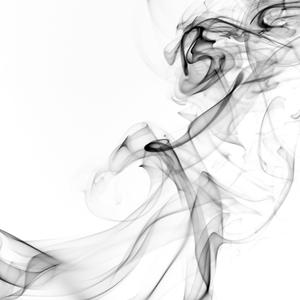 Wispy Smoke